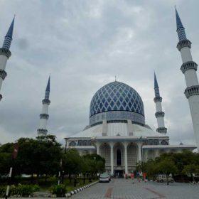 masjid kl
